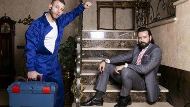Photo of MenAtPlay – Soaking Wet – Diego Reyes e Miguel Angel