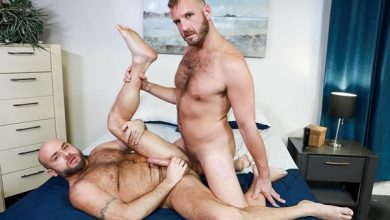 Photo of Versatile Fur – Chase Ryder e Jax Hammer – Bareback